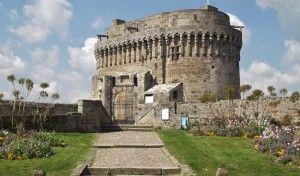 1 - Chateau Dinan