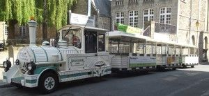 1 - Petit Train Dinan