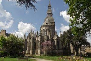 2 - Eglise St Sauveur Choeur