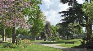 2 - Jardin anglais Dinan