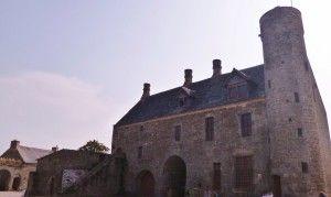 2 - Manoir Grande Cour - Taden