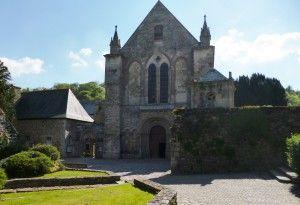 3 - Abbaye St Magloire