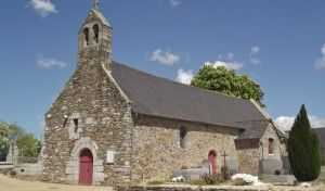 3 - Chapelle de Tressaint