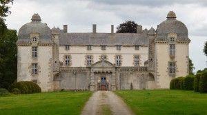 3 - Château Beaumanoir
