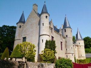 4 - Château Hac1
