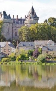 5 - Chateau Combourg 1
