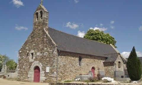 Chapelle de Tressaint (Copier)