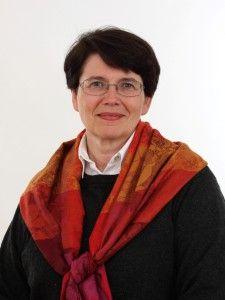MArie Pascale Gérard