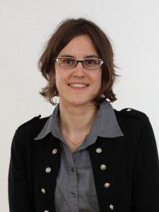 Marianne Auffret