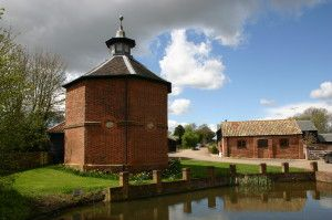 Walkern Dovecote