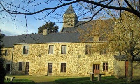 Ancienne mairie de Saint-Solen