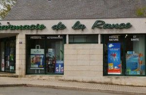 9 - Pharmacie Rance