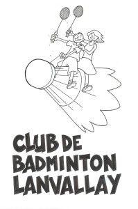 Badminton Lanvallay