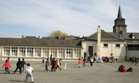 école élémentaire