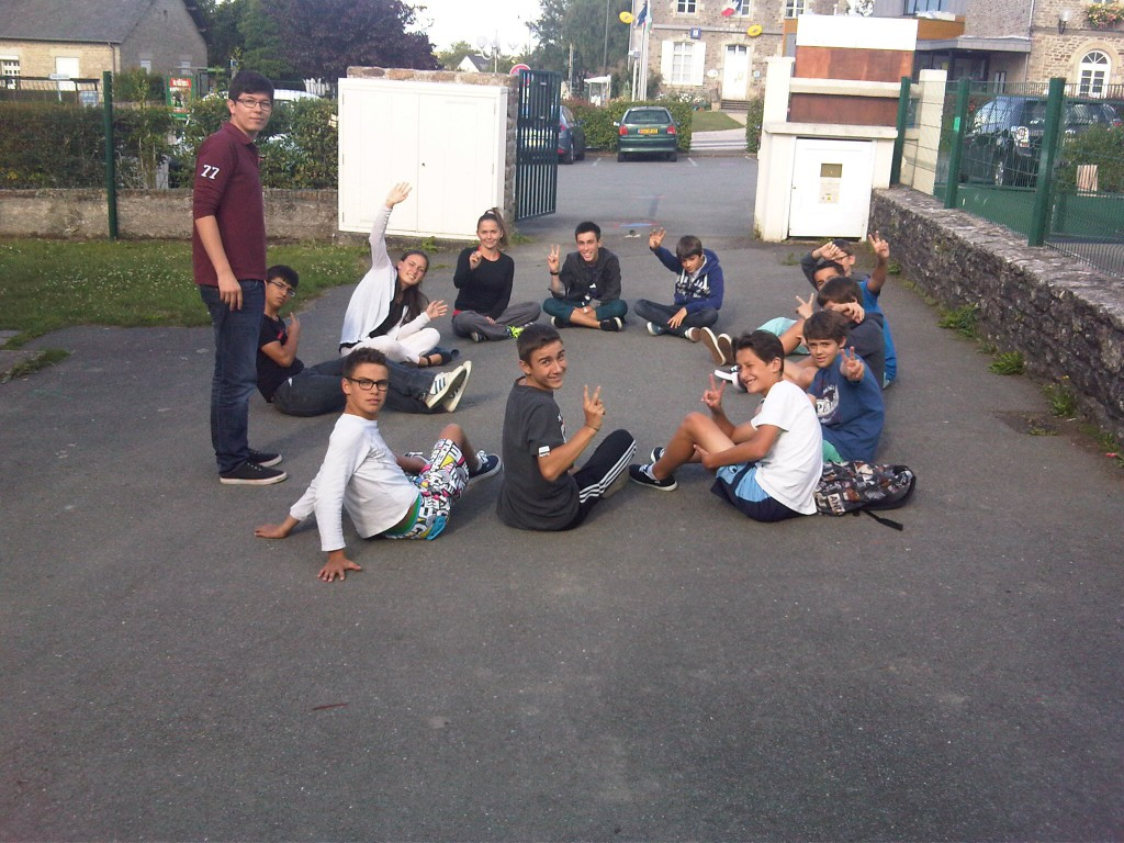 Local jeune 2015
