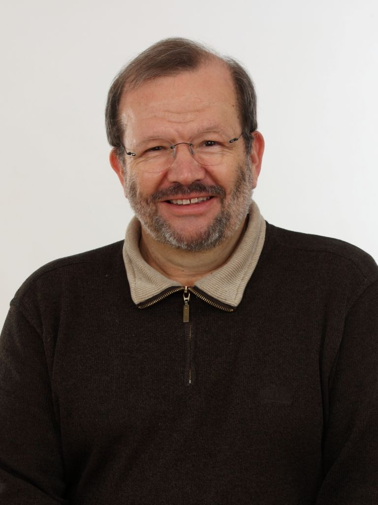 Phillipe MARSEILLE - Conseiller municipal