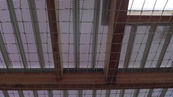 Ecole bac acier couverture