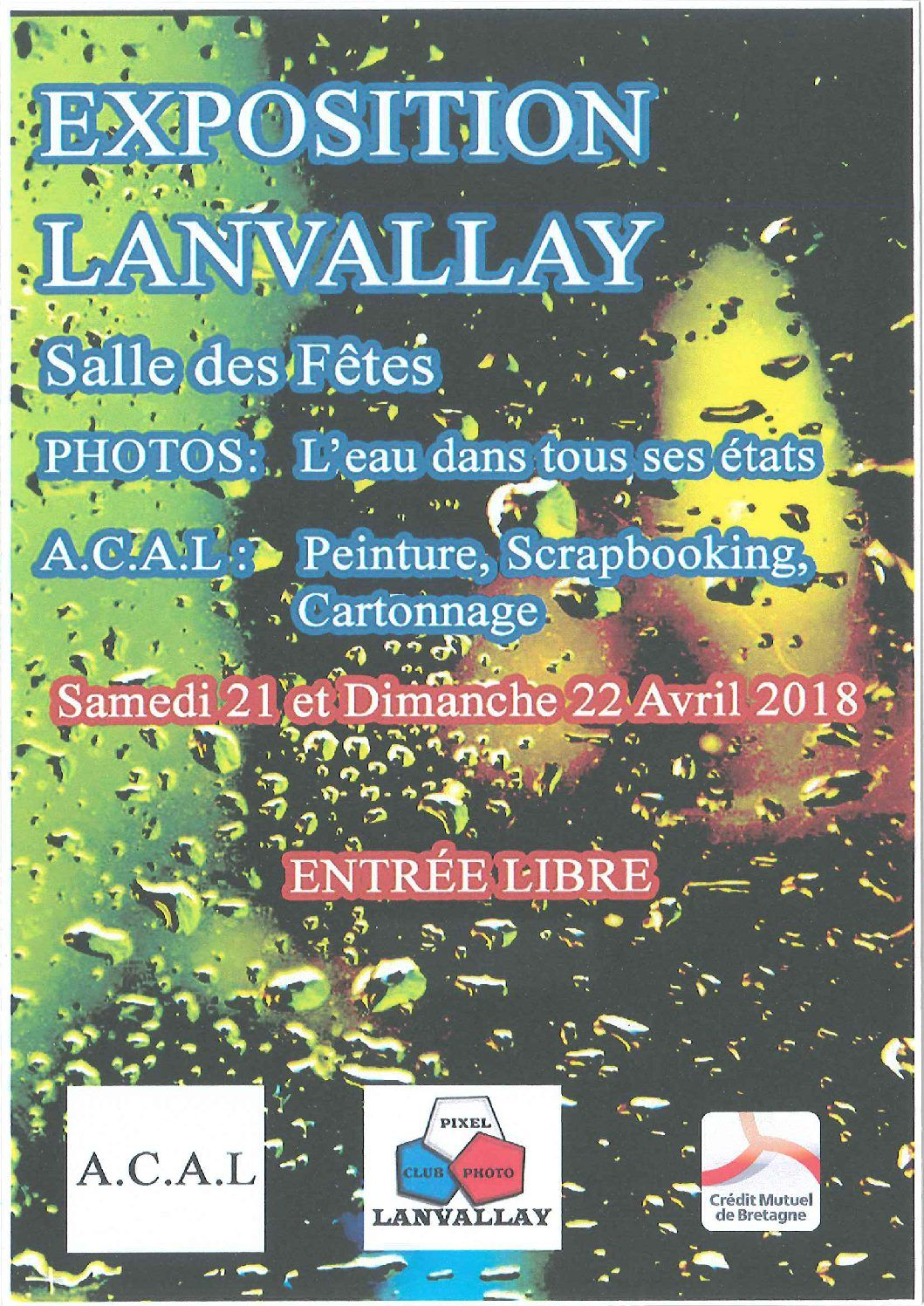 exposition avril